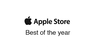 Apple - Best of the Year Award